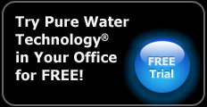 Try the best bottleless drinking water system in your office for free